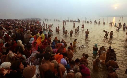 Maha Kumbha